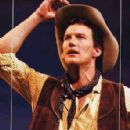 OKLAHOMA!  (Verious Productions) Rodgers & Hammerstein II - 296 x 691