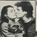 Yasmin Le Bon and Simon Le Bon - 454 x 636