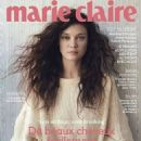 Marie Claire France November 2018 - 454 x 588