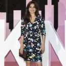 Aurora Carbonell-   Gala Gonzalez Is New Ambassador Of 'Donna Karan Stories' New Fragrance - 399 x 600