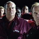 Brett Rice and Will Patton in Walt Disney Pictures' Remember The Titans - 2000 - 399 x 149