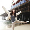 Lauren Graham Emmy Magazine Pictorial April 2010