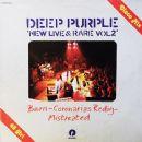 New Live & Rare Vol 2
