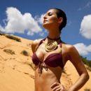 Michella Cruz - Lua Morena Swimwear