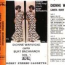 Dionne Warwick - Dionne Warwick Canta Burt Bacharach Vol. I