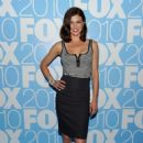 Adrianne Palicki - FOX UpFront After Party At Wollman Rink, Central Park On May 17, 2010 In New York City