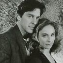 Tracy Pollan and Tim Matheson