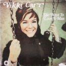 Vikki Carr - The Ways To Love A Man