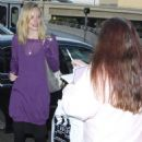 Kate Bosworth - Departs From LAX 2008-04-06