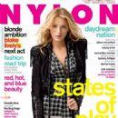Blake Lively - Nylon