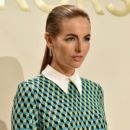Camilla Belle-September 13, 2015-Michael Kors Hosts the New Gold Collection Fragrance Launch