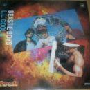 LL Cool J - LL Cool J / Beastie Boys