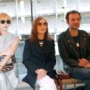 Rowan Blanchard – Chloe Fashion Show in Paris