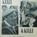 Gene Kelly - Se Magazine Pictorial [Sweden] (10 June 1955) - 454 x 601