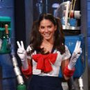 Olivia Munn on Attack of the Show! - 454 x 681