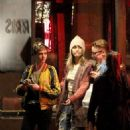 Cara Delevingne and Paris Jackson – Out in West Hollywood