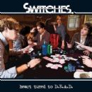 Switches - Heart Tuned to D.E.A.D.