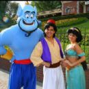 Alladin (Disney World) - 454 x 303