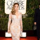 Jennifer Lopez: 70th Annual Golden Globe Awards