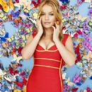 Becki Newton - 'Ugly Betty' Season 4 Photoshoot