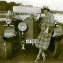 Lucy Doraine - 454 x 434
