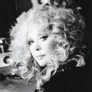 Kristina Orbakaite InStyle Russia April 2011