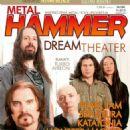 James Labrie, John Myung, John Petrucci, Jordan Rudess, Mike Mangini - 454 x 615