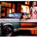 Charlotte di Calypso - Marie Claire Magazine Pictorial [Russia] (December 2013) - 400 x 259