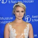 Dianna Agron 2014 Museum Gala In New York