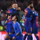 FC Barcelona - Paris Saint Germain - 434 x 600