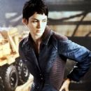 Winona Ryder as Annalee Call in Alien: Resurrection (1997)