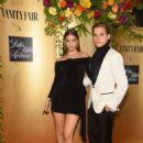 Barbara Palvin – Vanity Fair and Saks Fifth Avenue Celebrate Vanity Fair's Best-Dressed 2018 in NYC - 454 x 682