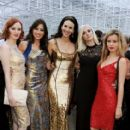 The Serpentine Gallery Summer Party Co-Hosted By L'Wren Scott - 26 June 2013 - 412 x 594