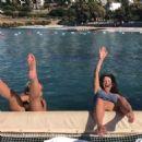 Rita Ora in Bikini – Instagram