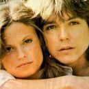 David Cassidy and Kay Lenz - 454 x 260