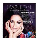 Deepika Padukone for Elle India Magazine (September 2018)