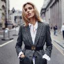 Anja Rubik - The Edit Magazine Pictorial [United Kingdom] (24 August 2017) - 454 x 454
