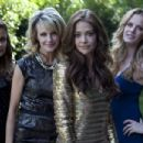 Titles: Cougars Inc. People: Denise Richards, Kathryn Morris, Rebecca Mader, Catalina Rodriguez