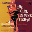 THE GIRL IN PINK TIGHTS 1950 - 454 x 454