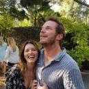 Chris Pratt and Katherine Schwarzenegger - 454 x 568