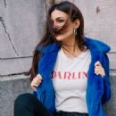 Victoria Justice – Personal Pics November 2018