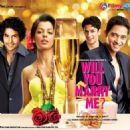Will You Marry Me? 2012  Latest Posters