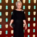 Julie Walters – 71st British Academy Film Awards in London - 454 x 681