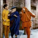 A Funny Thing Happened On The Way To The Forum 1966 FILM
