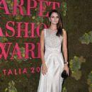 Anna Safroncik – Green Carpet Fashion Awards 2018 in Milan - 454 x 681
