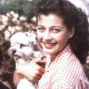 Gail Russell - 454 x 660