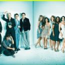 Lea Michele Emmy Magazine Pictorial June 2010