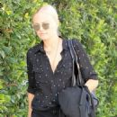 Malin Akerman out and about shopping trip in Beverly Hills, California on March 24, 2017 - 454 x 588