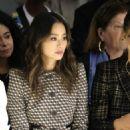 Jamie Chung – Elie Tahari Show at New York Fashion Week in NYC - 454 x 729
