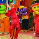 The Oogieloves in the Big Balloon Adventure - Jaime Pressly